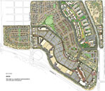 Land Project planning-The Bridges, Tucson, Arizona