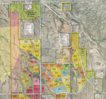 Houghton Corridor Masterplan, Tucson, Arizona