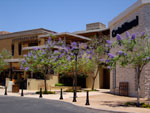 Land Project planning- La Encantada shopping mall complex, Tucson, Arizona