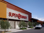 Land Project planning-Super Target, Tucson, Arizona