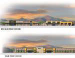 Land Project planning-Tucson Marketplace, Tucson, Arizona